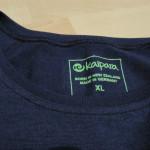 kaipara merino langarm shirt 270