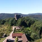 Burg Fleckenstein - Petit Fleck